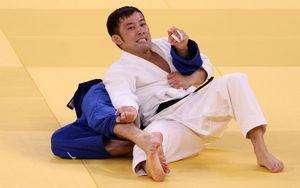 Дзюдоист Такато принес Японии первую золотую медаль домашней Олимпиады