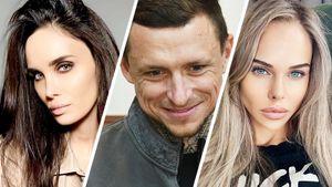 Новый скандал Мамаевых. Алана в слезах рассказала о новой девушке Павла: «Была замужем за чеченцем, как так можно?»