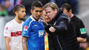 Работал с Раулем, спасал «Хоффенхайм», закончил с футболом из-за травмы колена. Новый тренер «Локо» Гисдоль: кто он