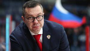 «Я же сказал: невозможно отказаться от работы в сборной России». Откровенное интервью Ильи Воробьева