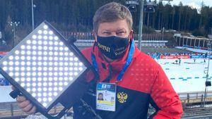 Мальцев извинился перед Губерниевым. Ранее лыжник заявил, что комментатор любит хайпить на негативе