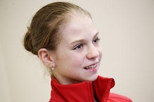 Трусова— опланах набудущее: «Собираюсь кататься до22. Потом— две девочки, мальчик имного собак»