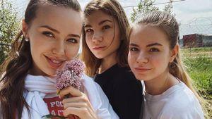 «А Димке всех кормить, всю ее родню». Жена футболиста Тарасова ответила на сарказм после фото с младшими сестрами