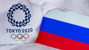 В Кремле оценили замену гимна России музыкой Чайковского на Олимпиадах