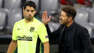 Суарес сдал положительный тест на коронавирус в преддверии матчей с «Барселоной» и «Локомотивом»