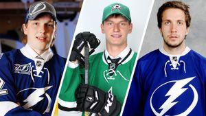 Как в США собирали одни из самых русских команд НХЛ. За финалистов Кубка Стэнли «Тампу» и «Даллас» играют 7 россиян