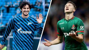 У кого из футболистов «Зенита», «Краснодара» и «Локо» больше всего шансов уехать в Европу после этой Лиги чемпионов