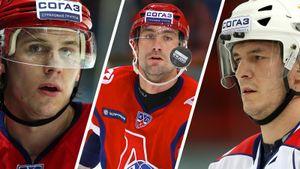 Они ушли из «Локомотива» и чудом избежали гибели. Гуськов возглавил МХЛ, а Лехтеря стал звездой КХЛ
