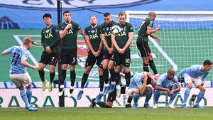 Английский футбол— это по-прежнему история о подачах и стандартах. Прогноз на «Тоттенхэм»— «Манчестер Сити»