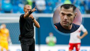 «В ворота «Зенита» не поставили 2 пенальти». Еще один судейский скандал вокруг Спартака»