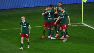 «Локомотив» стал победителем БЕТСИТИ Кубка России