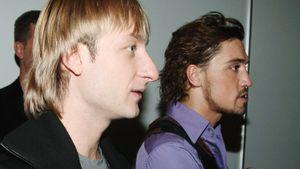 Россия не выигрывала Евровидение с 2008 года. Тогда победить Билану помог Плющенко: видео