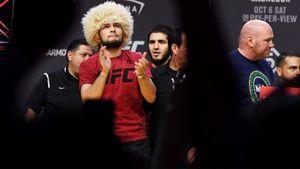 Хабиб вернется в 2021 году? Что UFC может предложить Нурмагомедову
