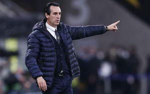 Эмери стал первым тренером в истории, которому удалось выиграть Кубок УЕФА/Лигу Европы 4 раза