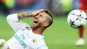 «Реал» сообщил об очередной травме Рамоса