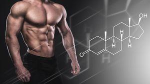 Нехватка тестостерона плохо сказывается на здоровье. Как определить и повысить его уровень в организме