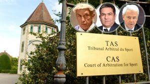 Суд (CAS) объяснил, почему Россию отстранили от спорта на 2 года. Махинации с базой Московской лаборатории доказаны