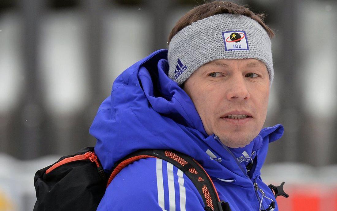 Майгуров: У нас нет очередей на должность тренеров сборной России. Непросто выдерживать медийный треш