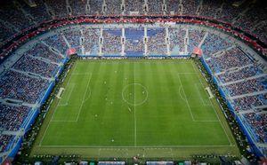 Чили - Германия. Превью матча