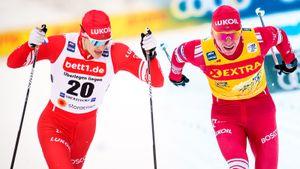 Сборная России выиграла бронзовую медаль в мужском командном спринте на ЧМ-2021. Как это было