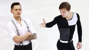 Кто может заменить Ковтуна и Коляду на чемпионате мира