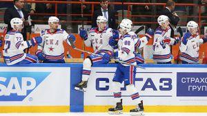 ВСКА все хоккеисты подписывают контракты до2022-го года. Все ради Олимпиады вКитае