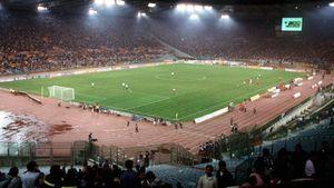 Теракт, который сорвался по чистой случайности. Почему стадион в Риме хотели взорвать