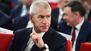 Минспорт 29 апреля обсудит с федерациями план по нормализации системы подготовки спортсменов