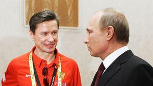 «Я голосовал за Путина». Быков отреагировал на нашумевшее интервью Панарина о президенте России