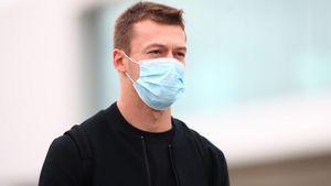 Косаченко о том, что Квят может покинуть Формулу-1 в 2021-м: «Вопрос не ко мне, я не его мать»