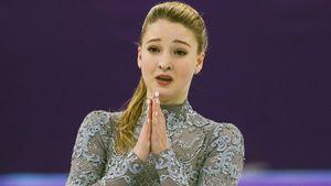 «Не ожидала увидеть допинг-офицеров в своем доме». Фигуристка Сотскова призналась, что применяла фуросемид