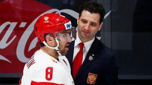 Овечкин — в десятке самых влиятельных людей мирового хоккея. Ротенберг вытеснил Третьяка из топ-100