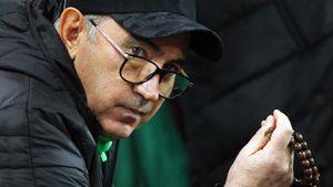 Тренера-чемпиона России травят наши соседи: «У него ни стыда, ни совести». Провал Бердыева в Казахстане