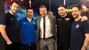 Коронавирус и падение рубля — что после этого будет с КХЛ? Отвечает агент иностранных звезд Алеша Пилко