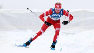 Русской лыжнице Сориной не хватило 7 секунд до бронзы ЧМ. Татьяна — 5-я. Йохауг выиграла у всех неприлично много