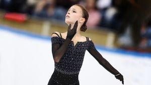 Чемпионке России Щербаковой занизили баллы зачистый прокат вИталии. Ученица Тутберидзе лишь третья