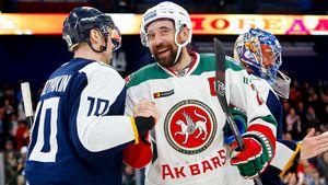 Идеальная КХЛ родилась наВостоке. Такой конкуренции вроссийском хоккее небыло никогда