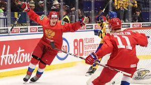 Ходил на«стрелки», играл наКрайнем Севере изатащил Россию вфиналМЧМ. Кто такой Иван Морозов