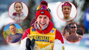 «Большунов — сумасшедший»: что говорят норвежцы о русском Царе лыж. Они его реально боятся