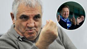 «Моральное уродство!» Габрелянов жестко прошелся по тратам «Газпрома» на «Зенит»