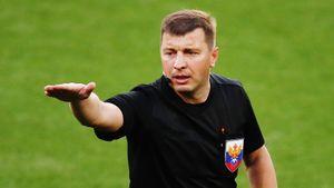 Один из арбитров РПЛ предлагал сделать акцию в поддержку Вилкова. Идею не поддержали