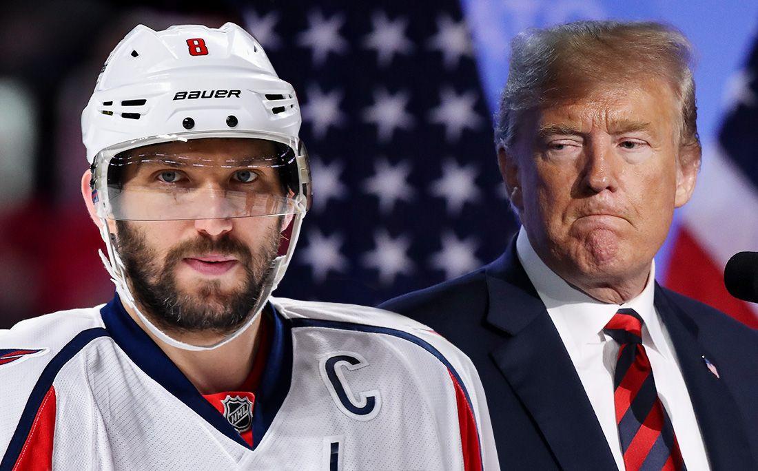 Президент США ответит российскому спортсмену