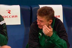 «Я не смог сдержать эмоции, пошли слезы, но мне не стыдно». Шатов рассказал про самый запомнившийся гол в карьере