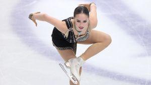 Леонова: «Если Загитова «восстанет из пепла», то на 100% выиграет номинацию «Возвращение года» премии ISU»