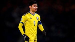 В «Зенит» может перейти капитан сборной Казахстана. Он играл с Аршавиным и Тимощуком