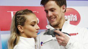Боброва: «Синициной и Кацалапову лучше не расслабляться. Не исключаю, что американскую пару будут тянуть»