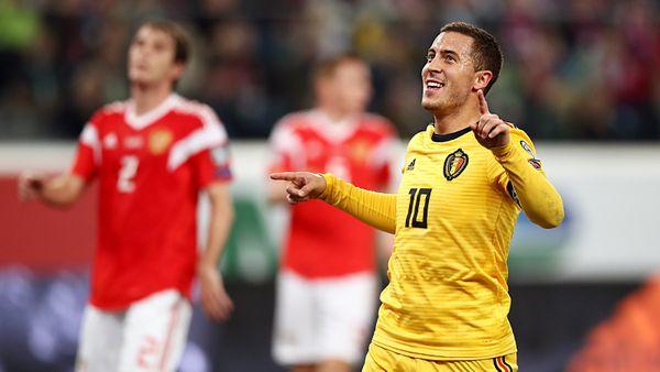 Россия— Бельгия 1:4. Сильнейшая сборная мира разнесла команду Черчесова. Как это было