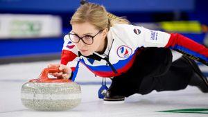 Русские керлингистки повторили свой лучший результат в истории, взяв серебро ЧМ. Победить в финале помешали нервы