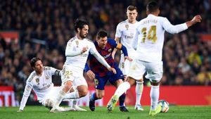 Новый формат и возможность увидеть Класико в финале. Что нужно знать о Суперкубке Испании