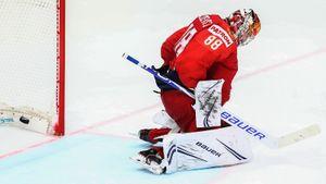 «Какую-то хрень пропустили». Хоккеисты сборной России объясняют провал вполуфинале ЧМ